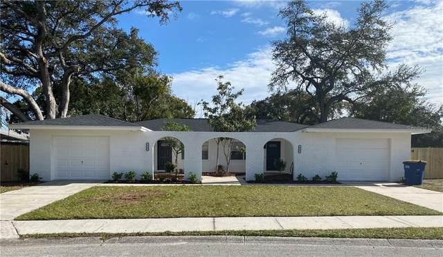 1701 Leonard Drive, Clearwater, FL 33759 (MLS #U8110084) :: Baird Realty Group