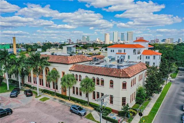 1501 W Horatio Street #233, Tampa, FL 33606 (MLS #U8110086) :: Carmena and Associates Realty Group