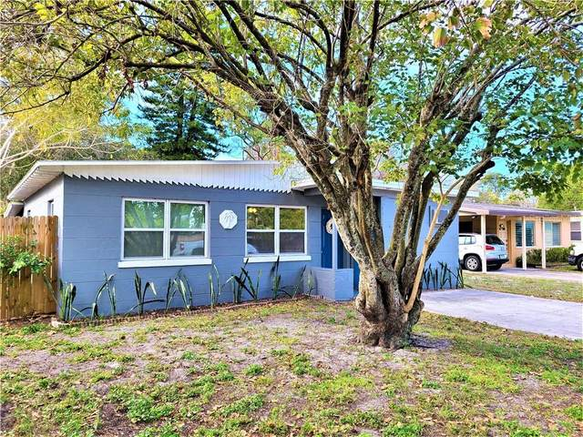 4750 68TH Lane N, St Petersburg, FL 33709 (MLS #U8110088) :: Medway Realty
