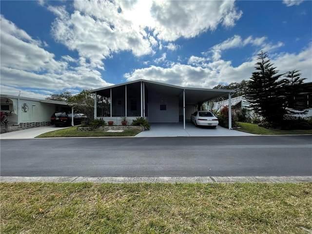 20000 Us Highway 19 N #213, Clearwater, FL 33764 (MLS #U8110092) :: Dalton Wade Real Estate Group