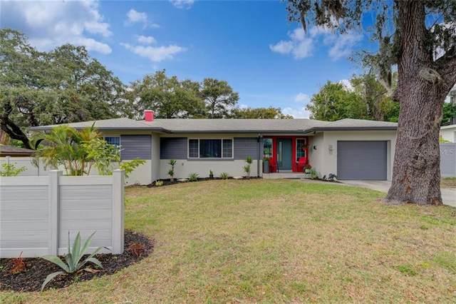 1438 Drew Street, Clearwater, FL 33755 (MLS #U8110104) :: Everlane Realty
