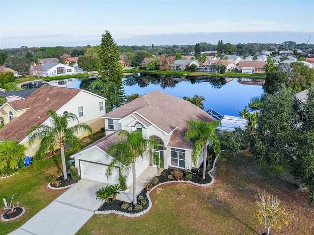 4821 11TH AVENUE Circle E, Bradenton, FL 34208 (MLS #U8110136) :: Everlane Realty