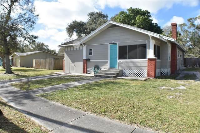 2471 Quincy Street, St Petersburg, FL 33711 (MLS #U8110168) :: Everlane Realty
