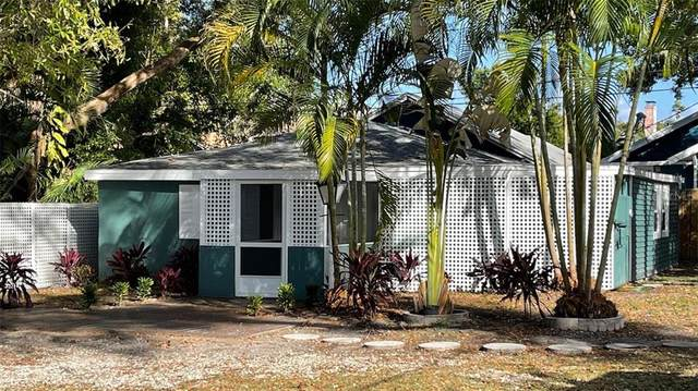 415 N Jefferson Avenue, Clearwater, FL 33755 (MLS #U8110171) :: Team Bohannon Keller Williams, Tampa Properties