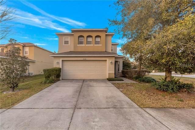 19340 Timberbluff Drive, Land O Lakes, FL 34638 (MLS #U8110175) :: Everlane Realty