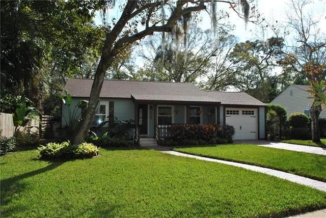 724 40TH Avenue N, St Petersburg, FL 33703 (MLS #U8110213) :: Everlane Realty