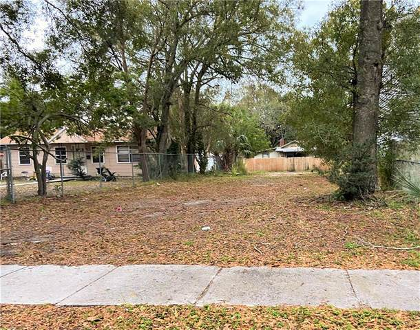 676 25TH Avenue S, St Petersburg, FL 33705 (MLS #U8110232) :: Everlane Realty