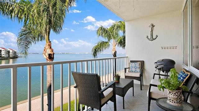 5281 Isla Key Boulevard S #205, St Petersburg, FL 33715 (MLS #U8110238) :: Realty One Group Skyline / The Rose Team
