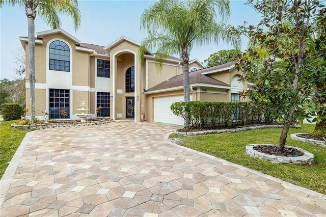 12941 Royal George Avenue, Odessa, FL 33556 (MLS #U8110245) :: Visionary Properties Inc
