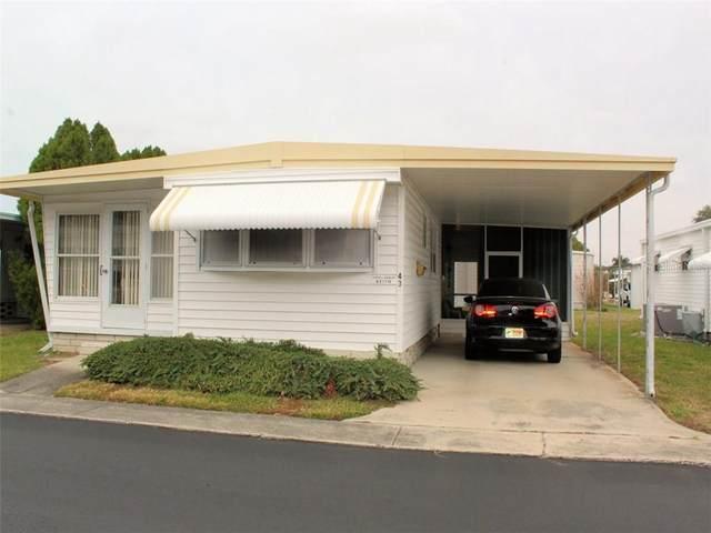 143 Pindo Palm Street W #143, Largo, FL 33770 (MLS #U8110261) :: RE/MAX Local Expert