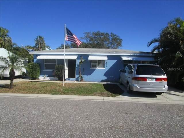 18075 4TH Street E, Redington Shores, FL 33708 (MLS #U8110270) :: RE/MAX Local Expert