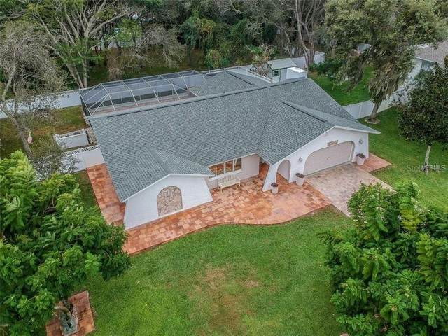1601 Gulf Road, Tarpon Springs, FL 34689 (MLS #U8110289) :: Everlane Realty