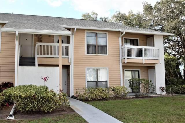 455 Alt 19 S #242, Palm Harbor, FL 34683 (MLS #U8110295) :: The Light Team
