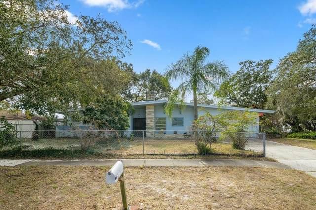 1401 Byram Drive, Clearwater, FL 33755 (MLS #U8110300) :: Everlane Realty