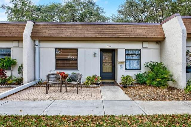 1390 Mission Hills Boulevard 32-B, Clearwater, FL 33759 (MLS #U8110309) :: The Robertson Real Estate Group