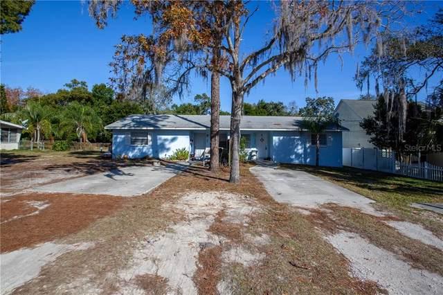 197 Highland Road, Tarpon Springs, FL 34689 (MLS #U8110313) :: Team Borham at Keller Williams Realty