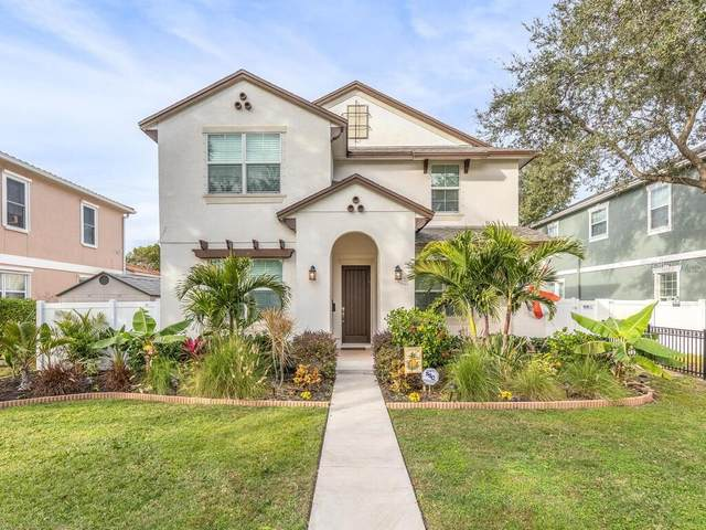2417 9TH Avenue N, St Petersburg, FL 33713 (MLS #U8110322) :: Delta Realty, Int'l.