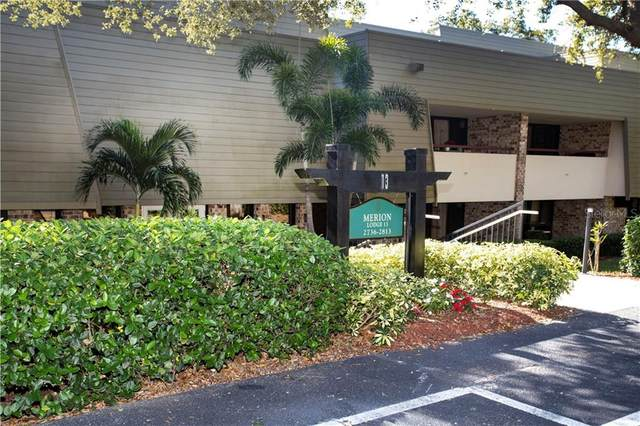 36750 Us Highway 19 N Unit 13-114, Un, Palm Harbor, FL 34684 (MLS #U8110325) :: Gate Arty & the Group - Keller Williams Realty Smart