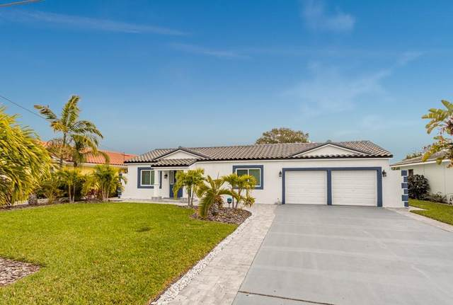 2747 Hibiscus Drive W, Belleair Beach, FL 33786 (MLS #U8110381) :: Team Borham at Keller Williams Realty