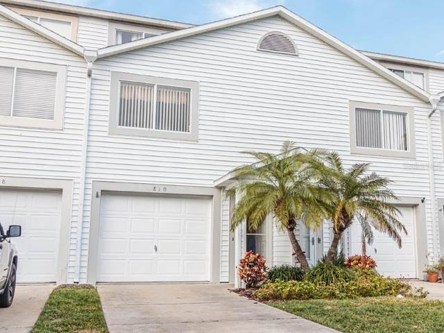 810 Hidden Harbour Drive, Indian Rocks Beach, FL 33785 (MLS #U8110383) :: RE/MAX Local Expert