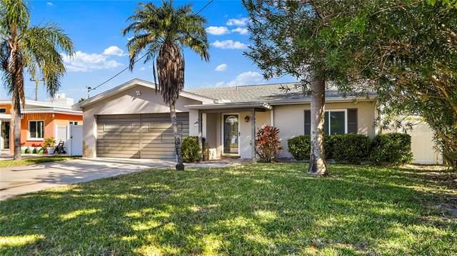 742 Pruitt Drive, Madeira Beach, FL 33708 (MLS #U8110393) :: Dalton Wade Real Estate Group