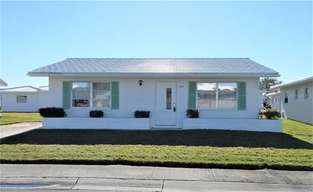 3580 100TH Place N #4, Pinellas Park, FL 33782 (MLS #U8110402) :: Team Borham at Keller Williams Realty