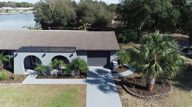 2142 Sugarbush Drive, Holiday, FL 34690 (MLS #U8110411) :: Team Borham at Keller Williams Realty