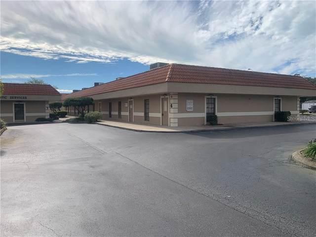 2323 Curlew Road 2C, Dunedin, FL 34698 (MLS #U8110419) :: Everlane Realty