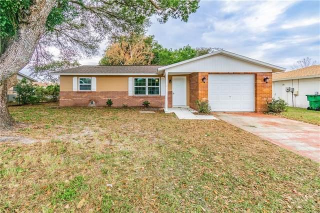 6129 20TH Street, Zephyrhills, FL 33542 (MLS #U8110425) :: Premium Properties Real Estate Services