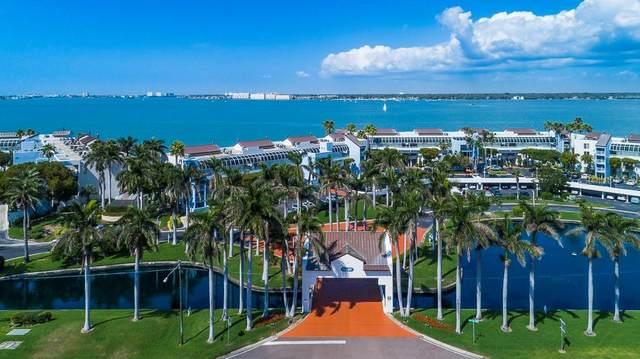 5151 Isla Key Boulevard S #323, St Petersburg, FL 33715 (MLS #U8110426) :: Griffin Group