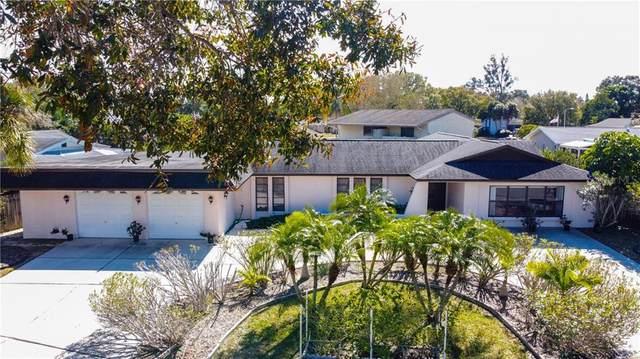 8080 Cypress Garden Court, Largo, FL 33777 (MLS #U8110479) :: RE/MAX Local Expert