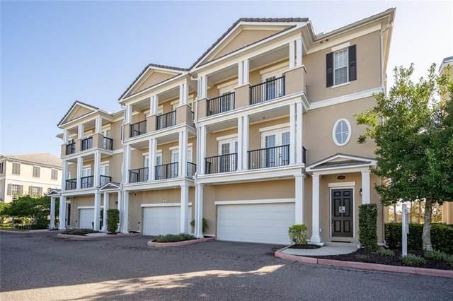 340 Newbury Place N, St Petersburg, FL 33716 (MLS #U8110488) :: The Robertson Real Estate Group