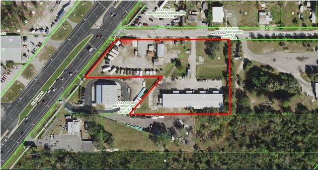 7826 Rhodes Road, Hudson, FL 34667 (MLS #U8110493) :: Realty Executives Mid Florida