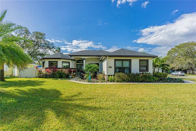 2438 28TH Street N, St Petersburg, FL 33713 (MLS #U8110494) :: Griffin Group