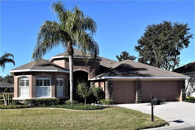 2035 Mountain Ash Way, New Port Richey, FL 34655 (MLS #U8110501) :: Realty Executives Mid Florida