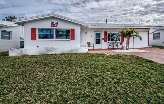 10053 Mainlands Boulevard W, Pinellas Park, FL 33782 (MLS #U8110507) :: Frankenstein Home Team