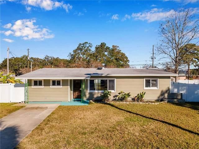 10377 65TH Avenue, Seminole, FL 33772 (MLS #U8110515) :: Frankenstein Home Team