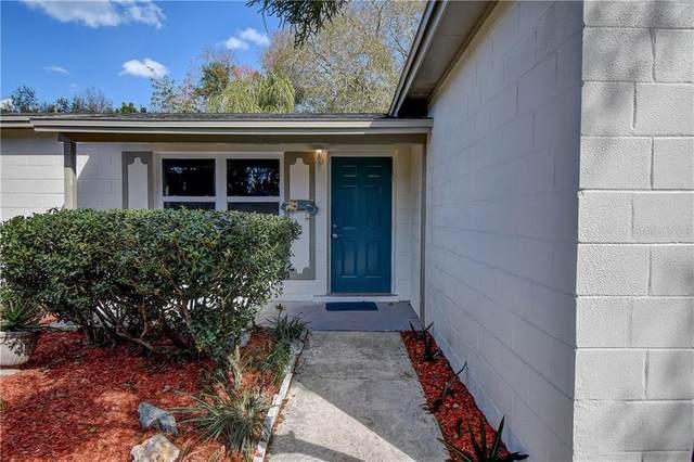 457 Rotary Place NE, St Petersburg, FL 33703 (MLS #U8110520) :: The Robertson Real Estate Group