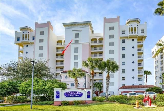 2825 Terra Ceia Bay Boulevard #1602, Palmetto, FL 34221 (MLS #U8110528) :: Everlane Realty