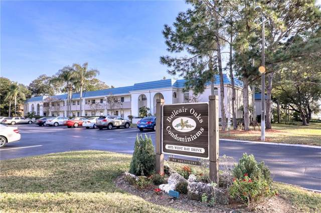 1975 W Bay Drive #201, Largo, FL 33770 (MLS #U8110531) :: Everlane Realty