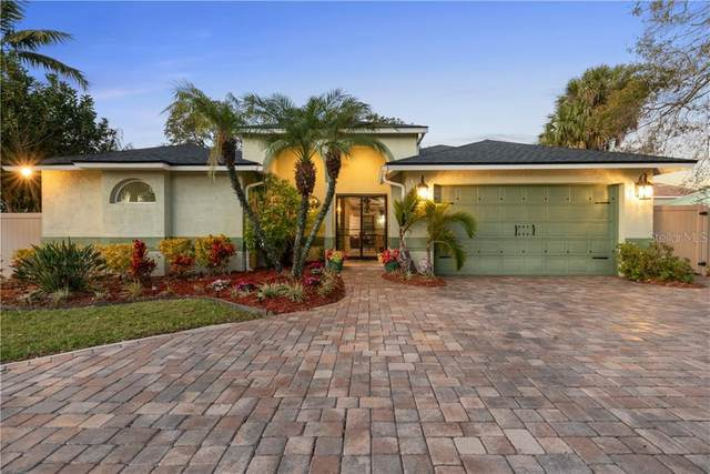 350 Mehlenbacher Road, Belleair, FL 33756 (MLS #U8110534) :: RE/MAX Local Expert