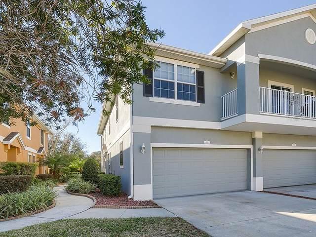 8410 Blue Rock Drive, New Port Richey, FL 34653 (MLS #U8110536) :: Keller Williams on the Water/Sarasota