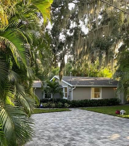 27 Michiana Drive, Terra Ceia, FL 34250 (MLS #U8110537) :: The Paxton Group