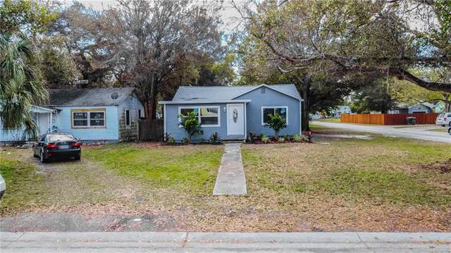 4660 Emerson Avenue S, Saint Petersburg, FL 33711 (MLS #U8110542) :: Bob Paulson with Vylla Home