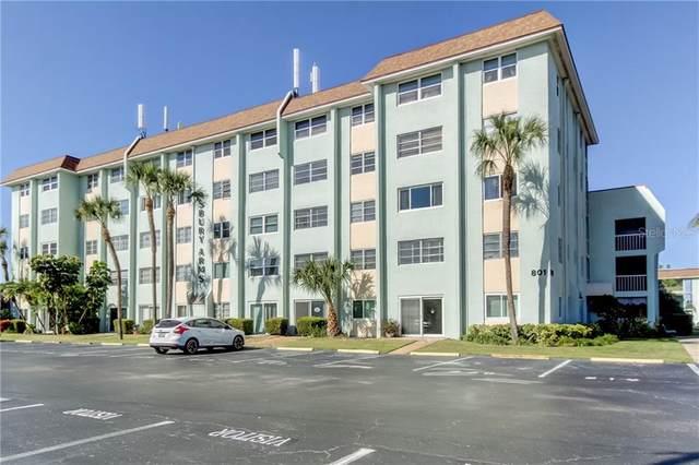 801 83RD Avenue N #113, St Petersburg, FL 33702 (MLS #U8110548) :: RE/MAX Local Expert