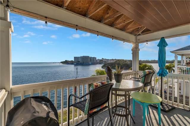 5266 Beach Drive SE D, St Petersburg, FL 33705 (MLS #U8110559) :: Vacasa Real Estate