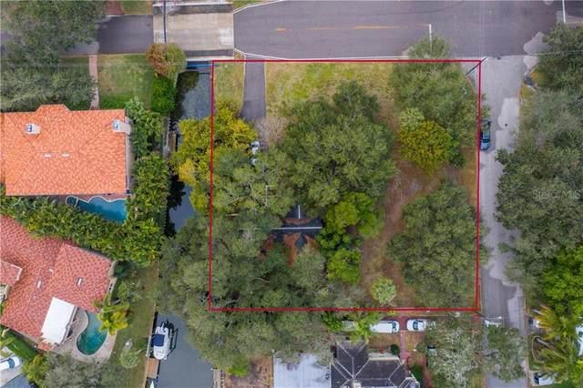 101 Appian Way NE, St Petersburg, FL 33704 (MLS #U8110570) :: Everlane Realty