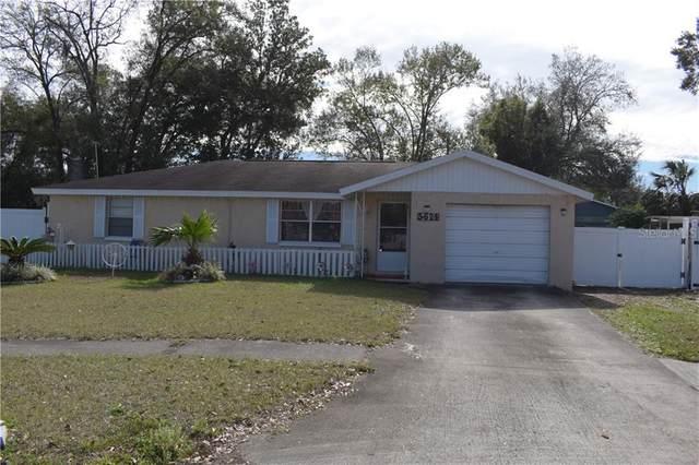 5624 Mccoy Court, Zephyrhills, FL 33542 (MLS #U8110590) :: Frankenstein Home Team