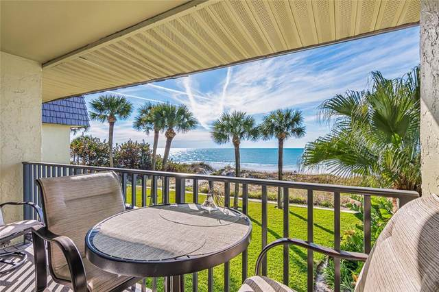 60 Gulf Boulevard #207, Indian Rocks Beach, FL 33785 (MLS #U8110595) :: RE/MAX Local Expert