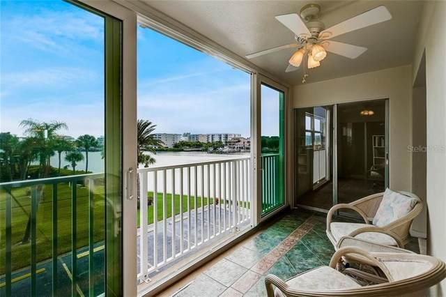 10216 Regal Drive #301, Largo, FL 33774 (MLS #U8110602) :: Vacasa Real Estate
